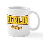 Berlin College Mug