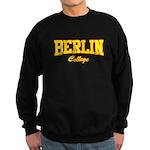 Berlin College Sweatshirt (dark)