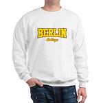 Berlin College Sweatshirt
