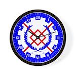 Innilgard Device Wall Clock