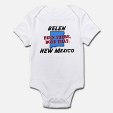 belen new mexico - been there, done that Infant Bo