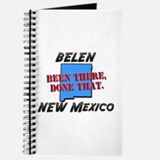 belen new mexico - been there, done that Journal
