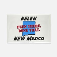 belen new mexico - been there, done that Rectangle