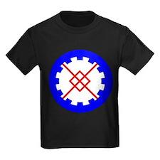 Innilgard populace Kids Dark T-Shirt