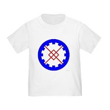 Innilgard populace Toddler T-Shirt