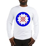 Innilgard populace Long Sleeve T-Shirt