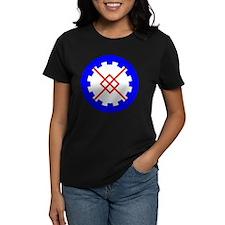 Innilgard populace Women's Dark T-Shirt
