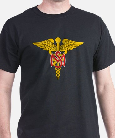 AMEDD Medical Service Corps T-Shirt