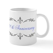 20th Wedding Anniversary Mug