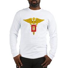 AMEDD Dental Corps Long Sleeve T-Shirt
