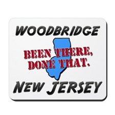 woodbridge new jersey - been there, done that Mous