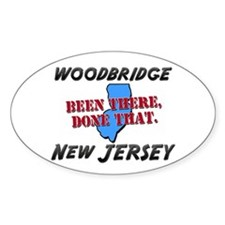 woodbridge new jersey - been there, done that Stic