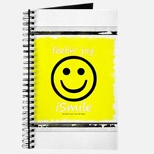 American smiley face Journal
