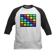 Learn Chinese Numbers Tee