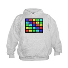 Learn Chinese Numbers Hoodie