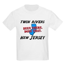 twin rivers new jersey - been there, done that Kid