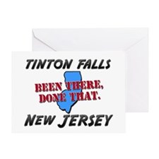tinton falls new jersey - been there, done that Gr