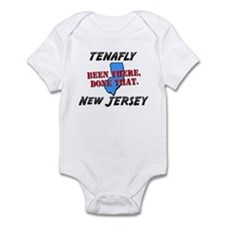 tenafly new jersey - been there, done that Infant