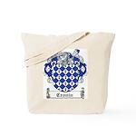 Cronin Coat of Arms Tote Bag