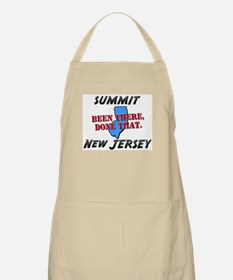 summit new jersey - been there, done that BBQ Apro