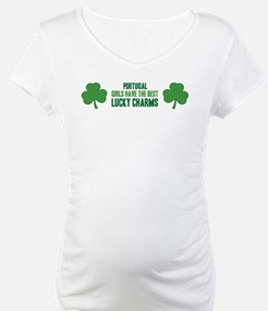 Portugal lucky charms Shirt