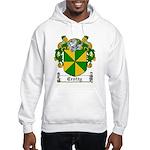 Crotty Coat of Arms Hooded Sweatshirt