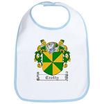 Crotty Coat of Arms Bib