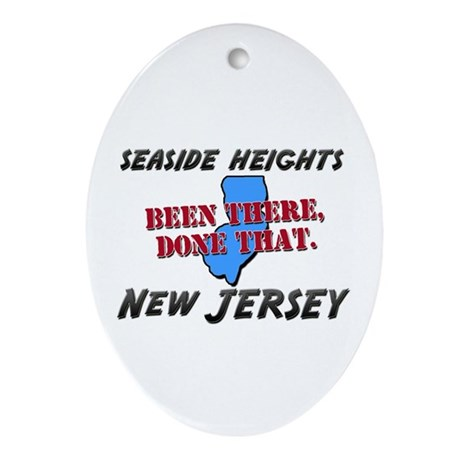 seaside heights new jersey - been there, done that