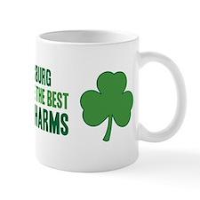 Harrisburg lucky charms Mug
