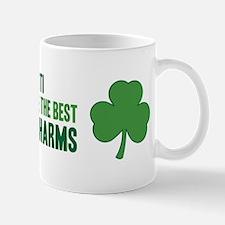 Haiti lucky charms Mug
