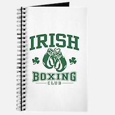 Irish Boxing Journal