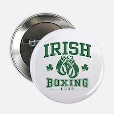 "Irish Boxing 2.25"" Button"