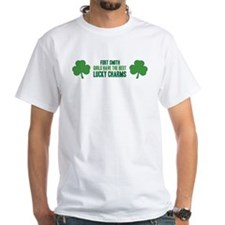 Fort Smith lucky charms Shirt