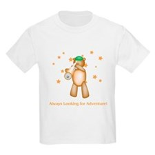 Belinda Teddy Kids T-Shirt