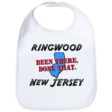 ringwood new jersey - been there, done that Bib