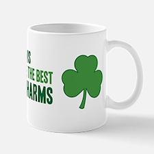 Davis lucky charms Mug