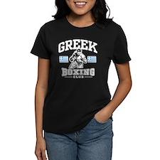 Greek Boxing Tee
