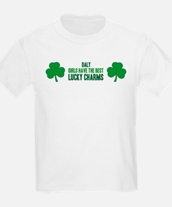 Daly lucky charms T-Shirt