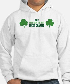 Daly lucky charms Hoodie