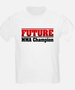 Future MMA Champion T-Shirt