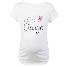 Pretty Fargo North Dakota Shirt
