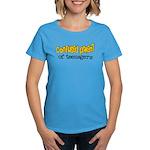 Confused Parent Women's Dark T-Shirt