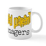 Confused Parent Mug