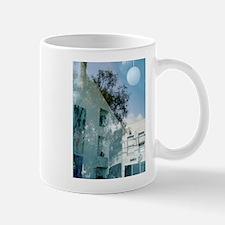 SYNTHESIS THROUGH REFLECTIONS Mug