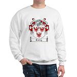 Curcy Coat of Arms Sweatshirt