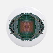 A Land Far Far Away - Ornament (Round)