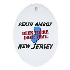 perth amboy new jersey - been there, done that Orn