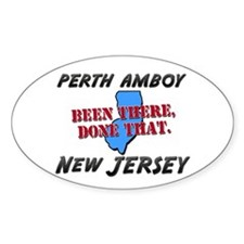 perth amboy new jersey - been there, done that Sti