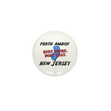 perth amboy new jersey - been there, done that Min