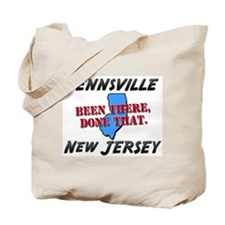 pennsville new jersey - been there, done that Tote